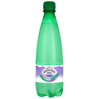 Highland Spring Sparkling Mineral Water - 24 x 500ml Bottles