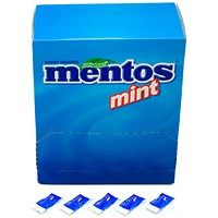 Mentos Mints Individually Wrapped - Pack of 700