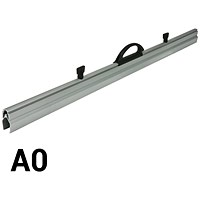 Arnos Hang-A-Plan, Front Load Binder, A0