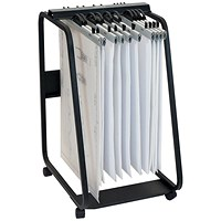 Arnos Hang-A-Plan, Drawing Storage Trolley, Medium, Up to A1