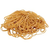 5 Star Rubber Bands - No.32, 76x3mm, 454g Bag