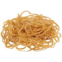 5 Star Rubber Bands - No.34, 102x3mm, 454g Bag