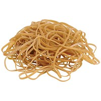 5 Star Rubber Bands - No.36, 127x3mm, 454g Bag