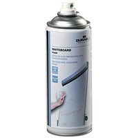 Durable Whiteboard HFC-Free Cleaning Foam - 400ml