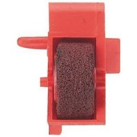 Sharp Ink Roller for Printing Calculator EL1607P, Red, Ref EA-781R-RD