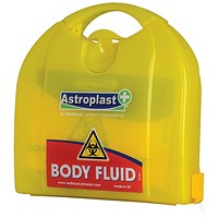 Wallace Cameron Body Fluid Disposal Kit Piccolo Dispenser