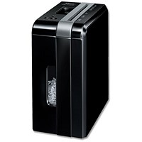 Fellowes DS-700C Personal Use Shredder Cross Cut 10 Litres P-3