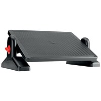 Office Footrest ABS Plastic - Easy Tilt