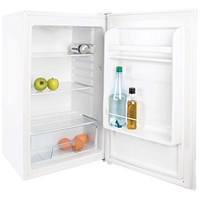 Under Counter Refrigerator, A+ Energy Rated, 84 Litre, White
