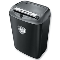 Fellowes 70S Deskside Shredder Strip Cut 27 Litres P-2