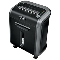 Fellowes Powershred 79Ci Shredder Cross Cut 23 Litres P-4