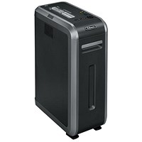 Fellowes Powershred 125i Shredder Strip Cut 60 Litres P-2