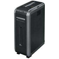 Fellowes Powershred 125Ci Shredder Cross Cut 53 Litres P-4