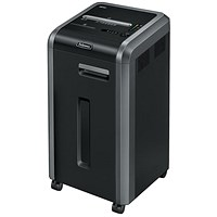 Fellowes Powershred 225Ci Shredder Cross Cut 60 Litres P-4