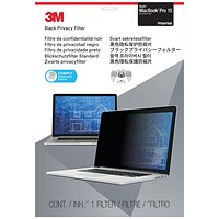 3M Privacy Filter for Apple Macbook Pro 15in 2016 Model PFNAP008