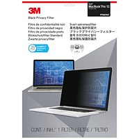 3M Privacy Filter for Apple Macbook Pro 13in 2016 Model