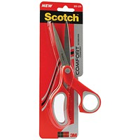 Scotch Comfort Scissors 200mm Stainless Steel Blades