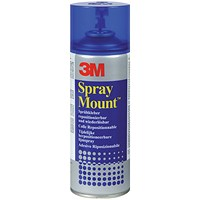 3M SprayMount Adhesive Spray Can - 200ml