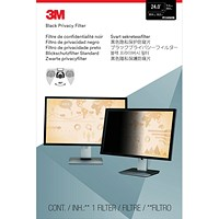 3M Privacy Filter for Widescreen Desktop LCD Monitor 24.0in
