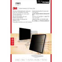 3M Privacy Filter for Widescreen Desktop LCD Monitor 27.0in