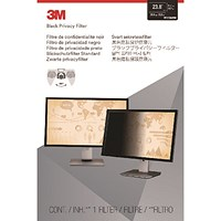 3M Privacy Filter for Widescreen Desktop LCD Monitor 23.8in