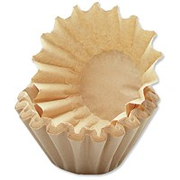 Coffee Filter Papers - Pack of 250
