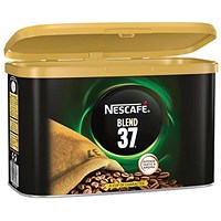Nescafe Blend 37 Instant Coffee - 500g Tin