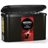 Nescafe Cap Colombie Instant Coffee - 500g Tin