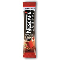 Nescafe Original Instant Coffee Sachet Sticks - Pack of 200
