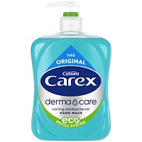 Carex Liquid Soap Hand Wash - 500ml