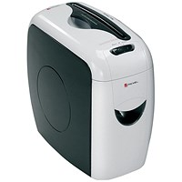 Rexel StylePlus Shredder Cross Cut 12 Litres P-4