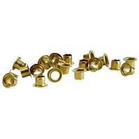 Rexel Copper Eyelets / 5.5mm / Pack of 500