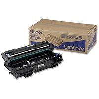 Brother DR7000 Black Laser Drum Unit