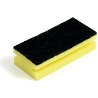 Bentley Sponge Scourer - Pack of 10