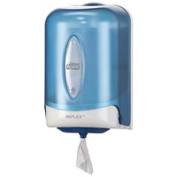 Tork Reflex Centrefeed Mini Wiper Dispenser