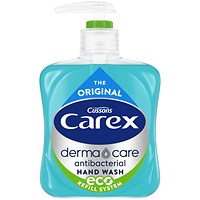 Carex Liquid Soap Hand Wash - 250ml
