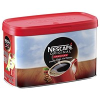 Nescafe Original Instant Coffee Granules - 500g Tin