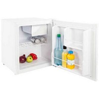 Compact Refrigerator with Counter / A+ Energy Rated / 50 Litre / 17kg / White