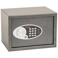 Phoenix Vela Home or Office Safe, Electronic Lock, 6.5kg, 17 Litre Capacity