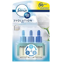 Ambi Pur 3volution Refill for Fragrance Unit - Cotton Fresh