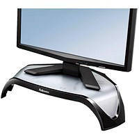 Fellowes Smart Suites Monitor Riser, 21 inch, 9kg Capacity, 3 Height Adjustments