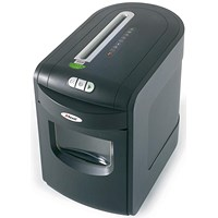 Rexel Mercury REX1023 Shredder Cross Cut 23 Litres P-3