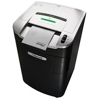 Rexel Mercury RLX20 Office Shredder Cross Cut 115 Litres P-4