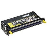 Epson S051158 High Capacity Yellow Laser Toner Cartridge