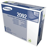Samsung MLT-D2092S Black Laser Toner Cartridge