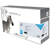 5 Star Compatible - Alternative to HP 13X Black Laser Toner Cartridge