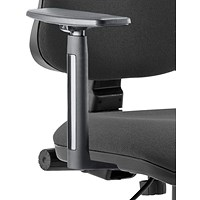 Trexus Office Deluxe Height-adjustable Optional Arms - Pair