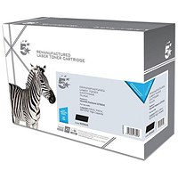 5 Star Compatible - Alternative to HP 53X Black Laser Toner Cartridge