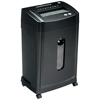 5 Star CC24 Shredder Cross Cut P-3 28 Litres P-3