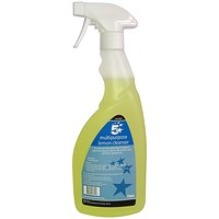 5 Star Multipurpose Lemon Cleaner - 750ml
